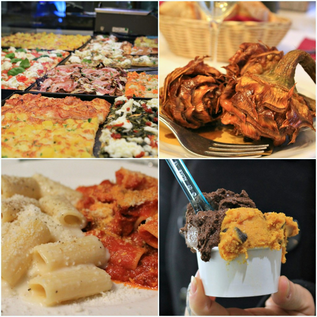 The Roman Guy: Local Foodie Tour