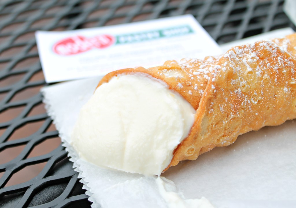 Discovering the Best Cannoli in Boston's North End