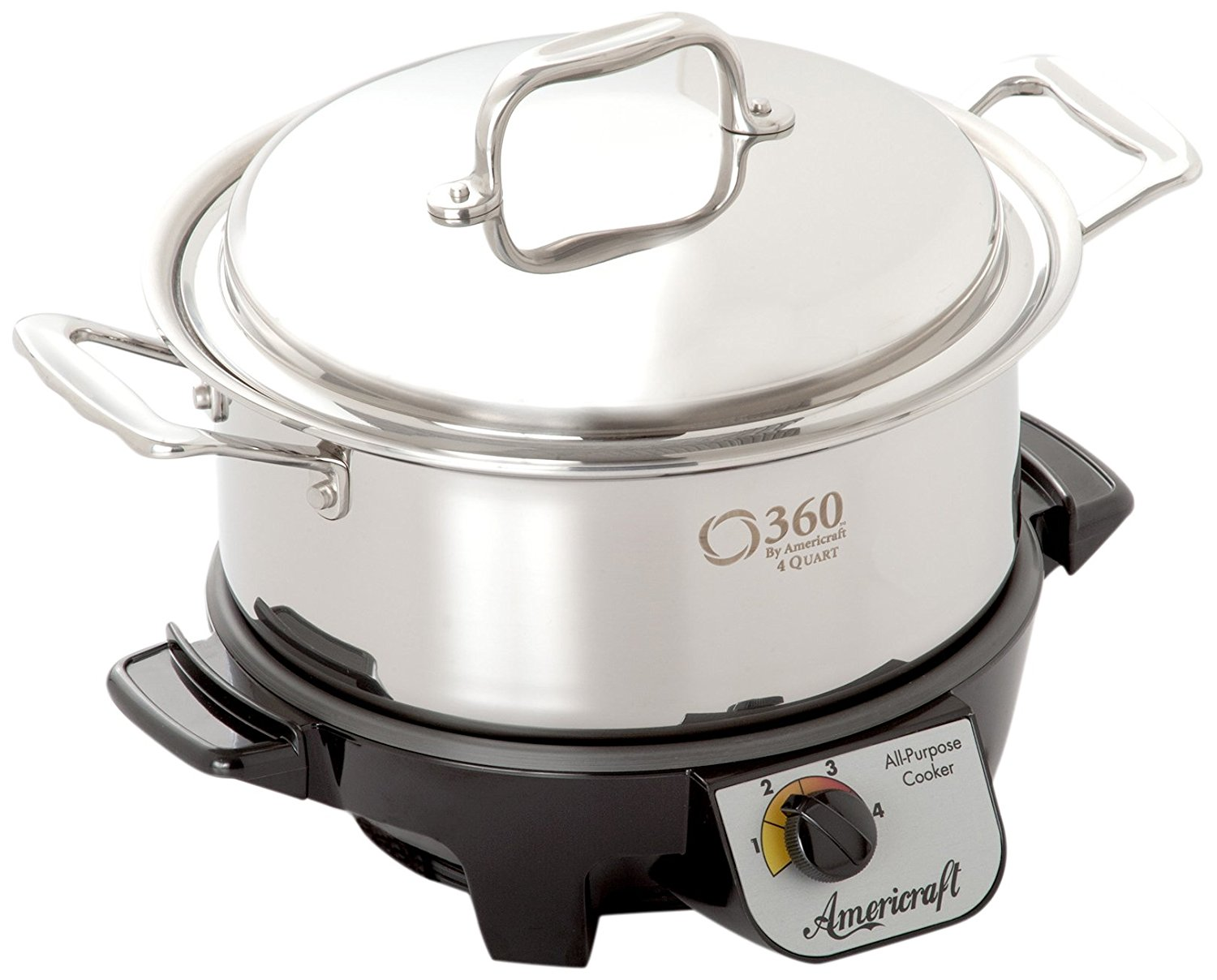 Indulging Ceramic Free Slow Cookers Non Toxic Cooking Reviewed All Clad Slow Cooker 7 Qt All Clad Slow Cooker Browning houzz-03 All Clad Slow Cooker