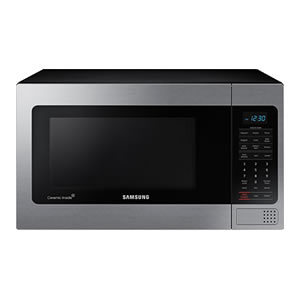 Samsung MG11H2020CT Countertop Grill Microwave Oven