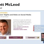 What Are Teachers' Rights and Risks on Social Media?