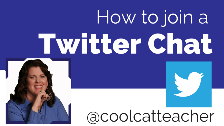 How to Join a Twitter chat thumbnail
