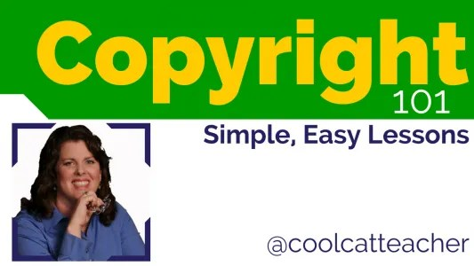 Copyright 101 and Licenses