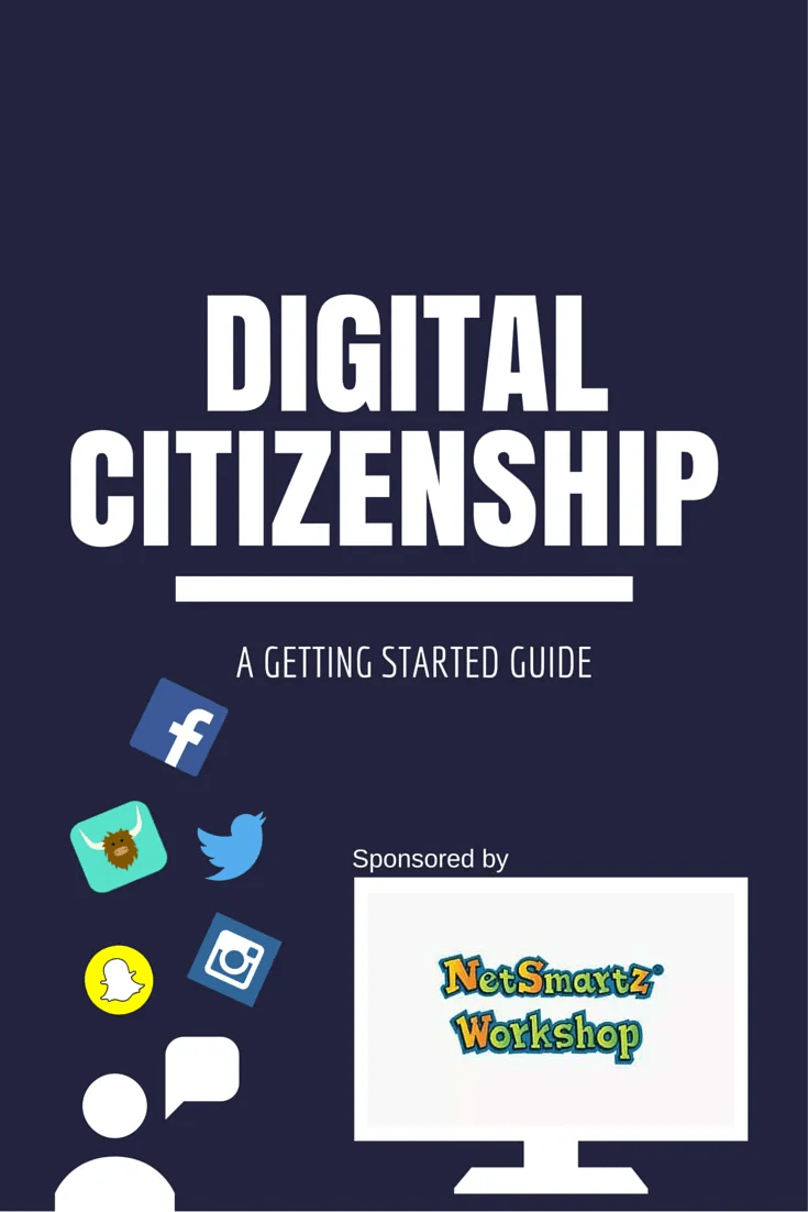 Digital Citizenship Getting Started Guide