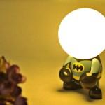 Batman Leuchte