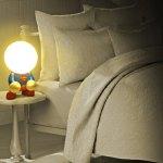 Batman-Lampe-Nachttisch
