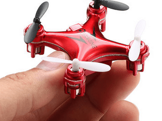 Eachine E10 Quadrocopter Drohne
