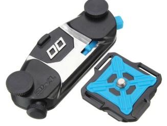 Kamera Clip GoPro DSLR