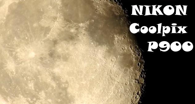 Moon-Nikon-P900