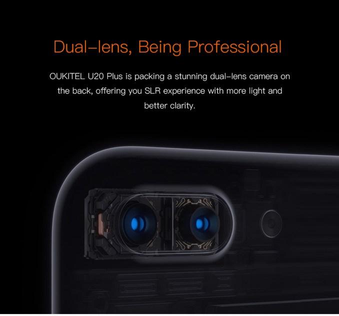 Smartphone-Android-Oukitel-U20-Plus-Dual-Kamera-Chinahandy-2