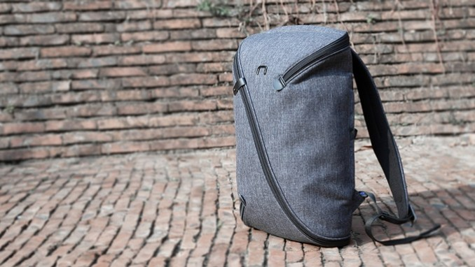 UNO II-Backpack-Rucksack-Urban-Business-USB-7
