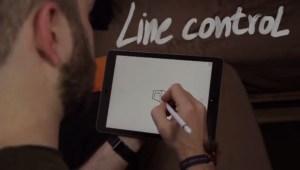 PaperLike-iPad-Pro-papierlos-Arbeiten-Büro-4