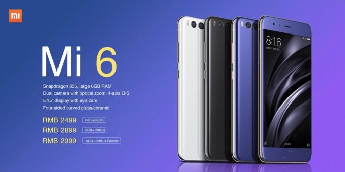xiaomi-mi-6-Flagschiff-smartphone-Snapdragon-835