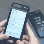 inkcase-eink-display-schutzhülle-ebook-reader-iphone-7-plus-5