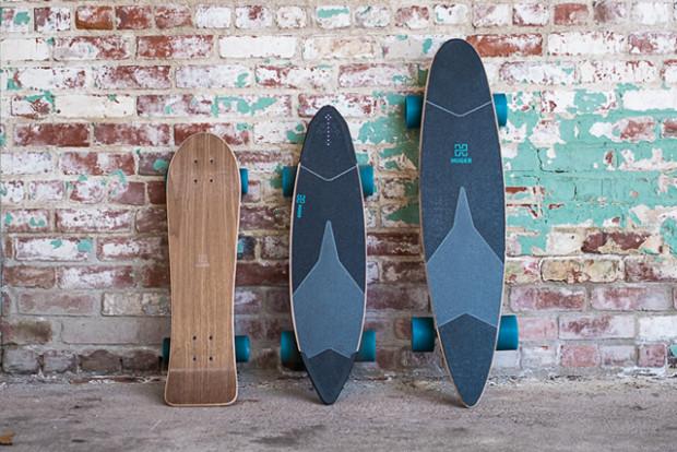 huger-elektrisches-skateboard-e-board-günstig-longboard