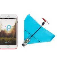 POWERUP DARTS - das Upgrade für den klassischen Papierflieger
