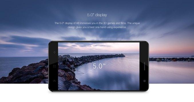 elephone-A8-china-phone-smartphone-einsteiger-2