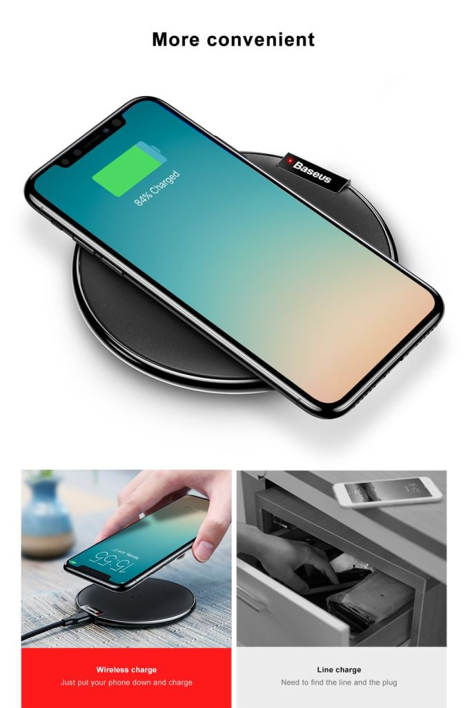 baseus-ix-drahtloses-ladegerät-iphone-8-x-4
