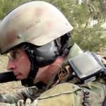 SWATS – Wearable Gunfire Detection