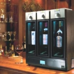 Skybar Wine Preservation