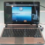 Acer to to offer netbooks powered by Android