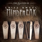 Criss Angel Mindfreaks us with Augmented Reality
