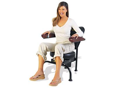 Hula Massage Chair