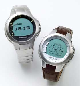 Smart Watch from Abacus