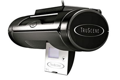 The TruScene Accident Camera