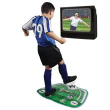 Kickin' Video Soccer