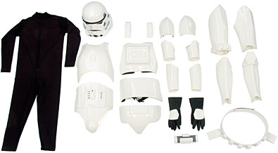 Storm Trooper Armour Kit