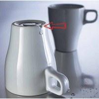 TROFE mug