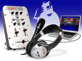 USB Mixing Kit