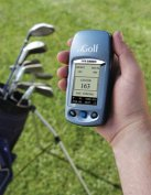 iGolf GPS Caddie