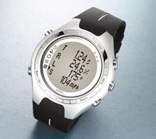 Suunto G6 Golf Swing Monitor & Watch