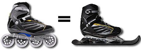 Skate Slider