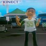 Avatar Kinect program shown off at CES 2011