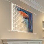 Zazzle Realview shows what the poster will look like on your wall, with augmented reality
