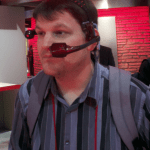 Head-mounted computer system