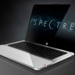 HP ENVY 14 Spectre unveiled