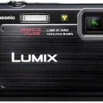 Panasonic Lumix TS20 rugged digital camera