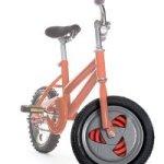 Training Wheels Eliminator