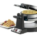 The Only Omelet And Waffle Maker