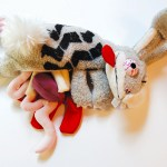 Roadkill Toys – They take Guts to Play with… Literally