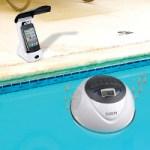 Water Rocker Wireless Speaker