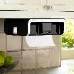 CLEANCut Paper Towel Dispenser – Goes to any Length