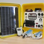 the Solar Suitcase – Saving Lives Overnight