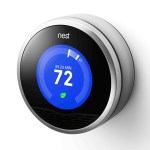 Nest Thermostat – It Sees You when you're Sleeping