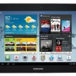 Samsung announces Galaxy Tab 2 and Galaxy Players for the US market