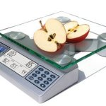 Nutritional Scale helps you control your diet